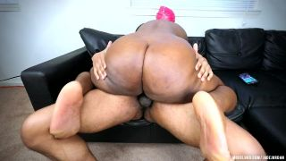 She Begs For A Sloppy Creampie