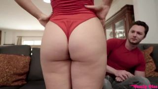 Step-sis Plays Games With Step-brother | My Step Family Pies |