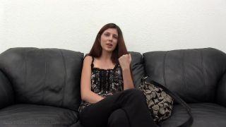 Full Video: Miranda Miller Porn Debut - Backroom Casting Classic