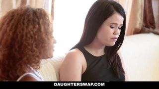 Daughterswap- My Best Friend Fucked My Dad Pt.1
