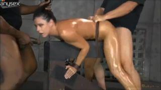 Pmv Sexually Broken - Samba Style