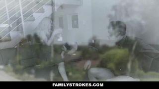 Familystrokes - Daddy