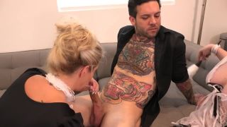 Ryan Conner & Riley Nixon - Small Hands