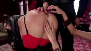 Veronica Avluv Non-stop Squirting And Anal Orgasms Compilation