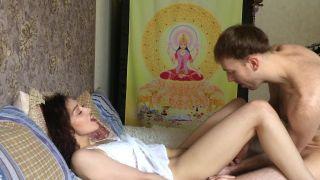 Hot Hard Sex With Jumps Beautiful Bitch Cum