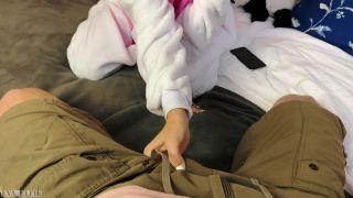 Mom Caught Her Slutty Step Daughter With Cum All Over Her Face - Eva Elfie
