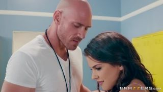 Keisha Grey Gets Fucked By Her Coach - Brazzers