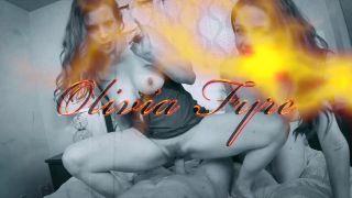 Cherry Popping Gingers! Ella Hughes & Lady Fyre Take Your Virginity Pov