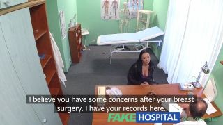 Fakehospital Patient Seduces Doctor To Cover Her Medical Bills