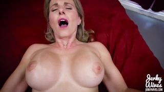Cory Chase In Stepmom Fucks Her Two Sons