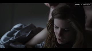 Kate Mara - Doggystyle & Bare Butt - House Of Cards S02e01 (2014)