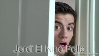 In The Mood For.. - Luckiest Boy In Porn, Jordi El Nino Polla Pmv