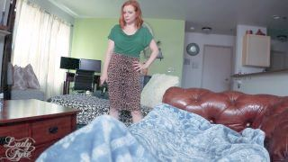 Mom And Stepson Play Hookie **full Video** - Woman Fyre Pov Taboo