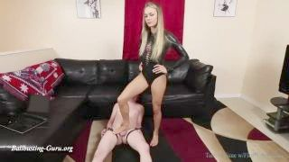 Naomi Swann And Puppy Slave