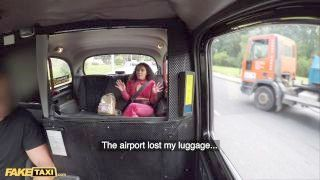 Fake Taxi American Lady Liv Revamped Wants Crude Czech Shaft
