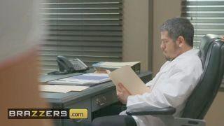 Brazzers - Doctor Exploites Huge Tit Asain Nurse Gia Milana