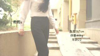 希雨s Chinese Foot Goddess