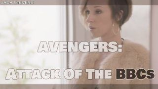 Avengers: Attack Of The Bbcs [pmv]