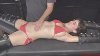 Coco Tickle & Orgasm Tortured