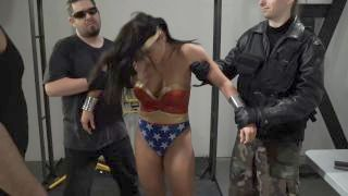 Superheroine Pmv - The Gods Have Fallen .