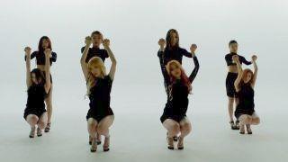 Kpop Is Pornography - Hot Kpop Dance Pmv Selection (tease / Dance / Sfw)