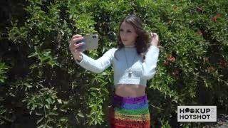 Gorgeous Puerto Rican Honey Natalia Nix Used Up By Hookup Hotshot