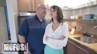 Mofos - Sneaky Copulate With Big-busted Stepmother Lexi Luna