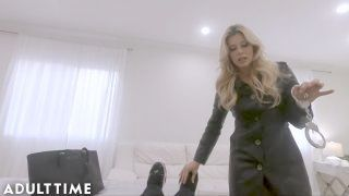 Adult Time Ur Aged Mom Wifey India Summer Cucks U With 2 Hung Dudes