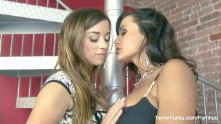 Taylor Vixen And Lisa Ann Return For More Lesbian Have Sex